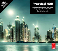 practical hdr book by david nightingale